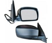 Боковые зеркала и комплектующие