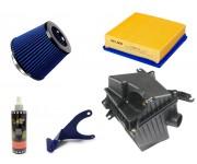 Воздушные фильтры и комплектующие