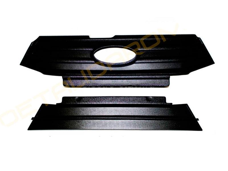 Комплект зимней защиты радиатора для Лада Веста (заглушка на зиму)