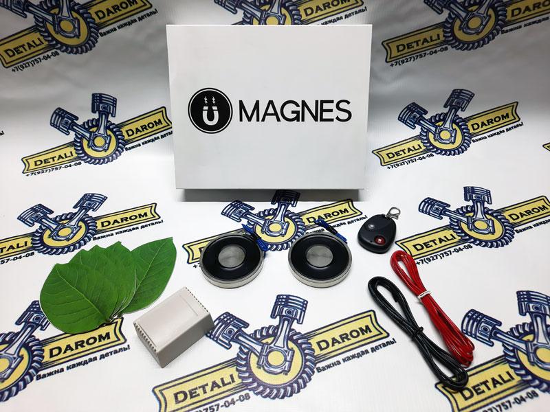 Магниты в рамки номера - magnes